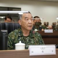 Taiwan conducts computer-simulated war games