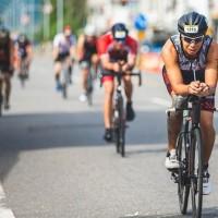 Kuwaiti skips quarantine to run triathlon in Taiwan