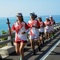 Taiwan's NCKU takes three COVID measures to ensure safety of sporting event