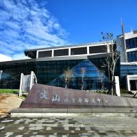 面對全球暖化 內政部:全台灣9千件綠建築可年省半座石門水庫水量