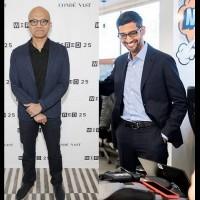 【印度疫情風暴】國難當前 印度裔Google、Microsoft執行長出手相救