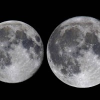 First supermoon of 2021 to appear over Taiwan tonight