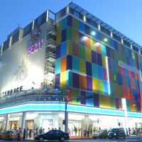 Taiwan's Far Eastern Group to rebuild landmark department store