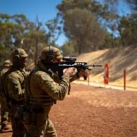 澳軍方解析中國政治戰 台灣海峽武力衝突上升「高度可能」