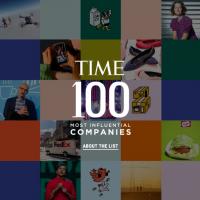全球百大最具影響力企業 台灣唯一台積電入榜