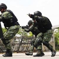 Taiwan considering 18-year maximum sentence for military traitors