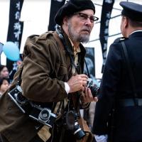 震驚!影帝強尼戴普新片《惡水真相》化身傳奇攝影師 揭露日本轟動國際公害真相