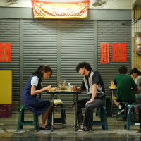 台灣浪漫喜劇《當男人戀愛時》打造台式新美學 邱澤堅持「來真的」掛彩許瑋甯心疼