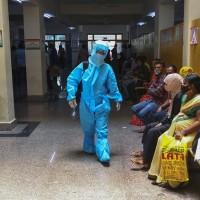 【更新】印度疫情崩潰工廠仍開•台灣企業幹部膽顫心驚 世衛組織WHO:全球至少17國現印度雙重變種病毒