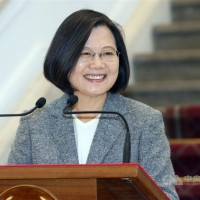 Taiwan president responds to Economist story about 'most dangerous place on earth'