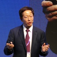 TSMC chairman hopes no war will happen in Taiwan