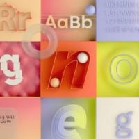【自己的字體自己選】微軟5款新字型開放投票 將取代預設字體Calibri