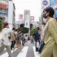 亞洲武肺疫情不樂觀 日本20天暴增近10萬例 已累積60萬確診