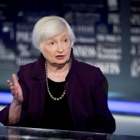 Yellen to shake up US bank regulator with new appointment -sources