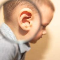 耳朵進水會引發小兒中耳炎?台北榮總:多為感冒併發 延誤治療恐影響聽力