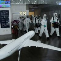 台灣5/4增8例新冠肺炎 包含華航1機師1空服員和在泰國確診的台商