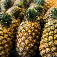 Hong Kong imports of Taiwan pineapples surge 136-fold after China's ban