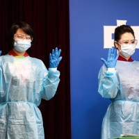 Taiwan mulls extending quarantine for flight crews