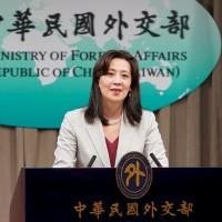 駁斥幫友邦爭疫苗輕忽台灣需求 外交部: 互不排擠