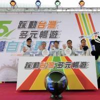 優化台灣環島自行車路 觀光局:與各地方政府完成建置7500公里