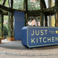 JustKitchen set to deliver outside of Taiwan