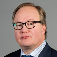 Eulogy for Hans van Baalen