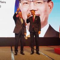 波蘭駐台代表:和台灣擁有共同價值觀 今年計劃直航包機