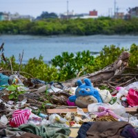 Marine debris poisoning Taiwan's waters despite government pledge