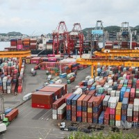Taiwan's exports surged by 38.7% in April
