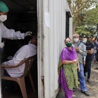 【最新】印度武肺疫情持續惡化 7日逾70名國人搭機返回台灣