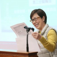 Lee Teng-hui's daughter to chair Taiwan democracy foundation