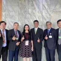 Taiwan tissue bank association established