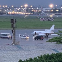 JAL flies 41 Taiwanese, 3 Indians from India to Taiwan