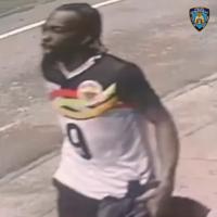 美國紐約時報廣場槍擊案造成三傷 槍手在逃紐約市警察局公布影像