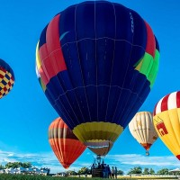 Taiwan International Balloon Festival to kick off July 3