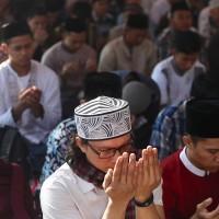 Eid al-Fitr celebration at Taipei Main Station canceled