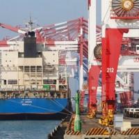 Taiwan's July exports hit historic high