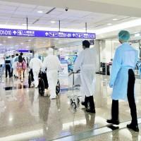 台灣5.10新增15例確診個案 11境外移入者包括駐印度外交官與台人