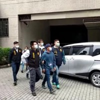 20 Filipinos nabbed in fraud ring bust in Taiwan
