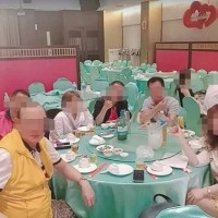 New Taipei Lions Club chapter president tests positive for COVID