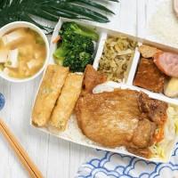 自助餐及便當店紙餐具回收7/1上路 台灣環保署籲業者提早因應