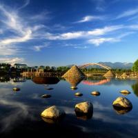 台灣宜蘭關閉知名觀光風景區、八大行業暫停營業 違者依傳染病防治法嚴處