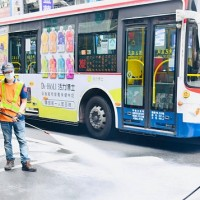 New Taipei to launch 24-hour citywide sanitization Friday