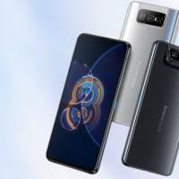 Taiwan's Asus unveils ZenFone 8 and ZenFone 8 Flip