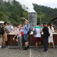 Taiwan's Yilan shutters 16 tourist spots over COVID case surge fears