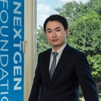 'Taiwan model' should expand to environmental protection