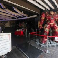 Movie theaters in Taiwan's capital close due to COVID surge
