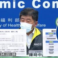再創新高!台灣16日爆增206例本土 含6名幼童確診、最早發病4月6日