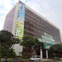 Taiwan's Chunghwa Post says employee tests positive for COVID