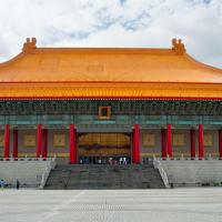 台灣國家兩廳院不敵疫情全面閉館採遠距上班 退款捐節目主辦方助一臂之力